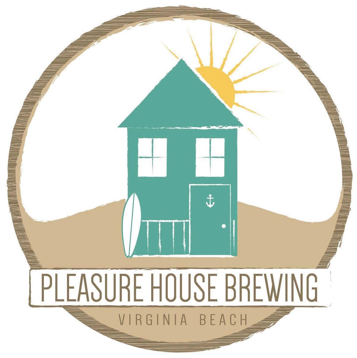 Pleasure House Brewing